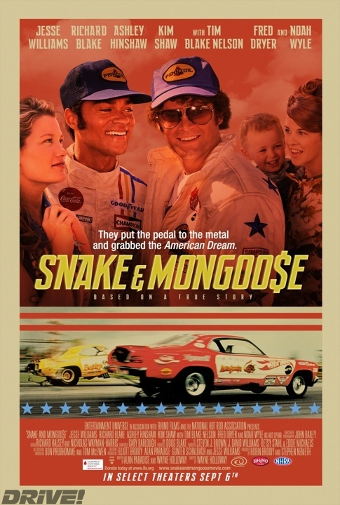 SnakeandMongoose
